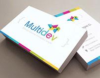 Tarjetas Multidev