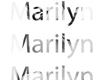 Where is Marilyn?