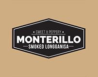 Monterillo Smoked Longganisa