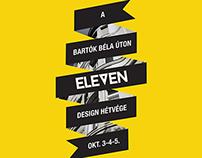 Eleven Design Hetvege
