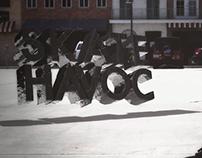 Experiments: Skate Havoc