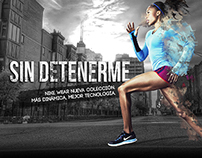 Campaña Nike - Twitter
