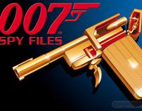 007 Gadgets (P)