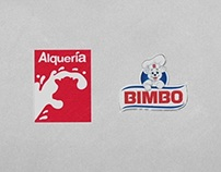 TV / BIMBO Y ALQUERÍA