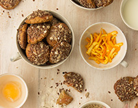 FOOD PHOTOGRAPHY / BREAKFAST