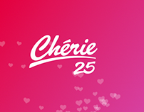 BA CHERIE 25 St Valentin