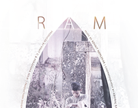 RAM (2014) poster