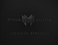 Minus Militia Album