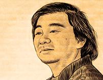 Shigeru (Ilustración)