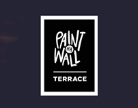 Paint My Wall | Terrace