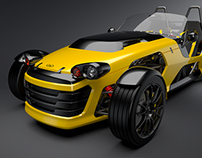 Hornet - Local Motors
