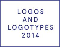 Logos & Logotypes IV