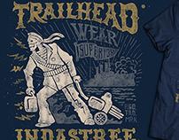 TRAILHEAD print