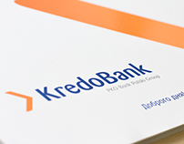 Presentation for KredoBank