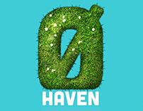 Ø-Haven – logo