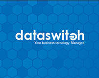 Data Switch Corporate Identity