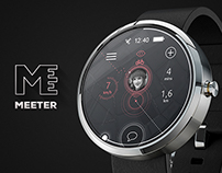 MEETER for SmartWatch