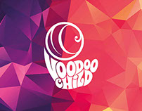 Voodoo Child Store - Branding