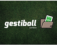 Gestiball Branding & Web Design