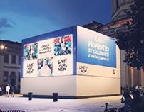 Pepsi Football Team - Integrated Campaign