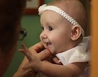 Batizado Matilde