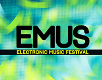 EMUS - Electronic MUSic festival