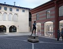 Castelfranco Veneto_Le Residenze del Centro