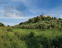 Travel editorial: Tuscany Italy