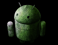 Android realistic