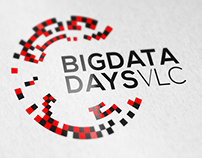Visual Identity: BigData Days VLC