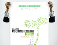 Clean Cooking Energy Campaign 2014