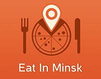 EatInMinsk App