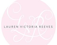 LVR Logo Design