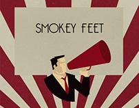 Smokey Feet