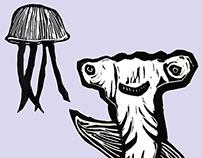 short illustration story
