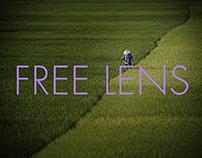 Free Lens #4