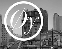 Oy, digital magazine project