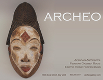 Archeo Gallery ad for TSKW