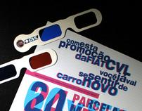 Panfleto 3D