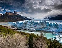 Living Ice - Perito Moreno