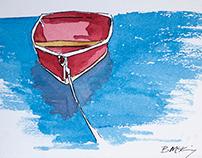 Sketch Dump Sept 2014