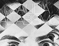 """""""Salida al Abismo"""" Poster"""
