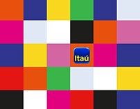 Itaú Promotions