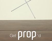 Prop Commercial