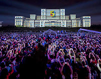 The Biggest Video Mapping Ever !!!
