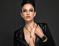 ELEUTERIO JEWELS - LACE COLLECTION