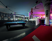 Poolhall Linz