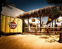 Havana Club Linz