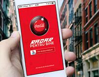 Coca-Cola Radar For Good