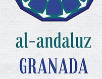 Tienda online. al -andaluz GRANADA